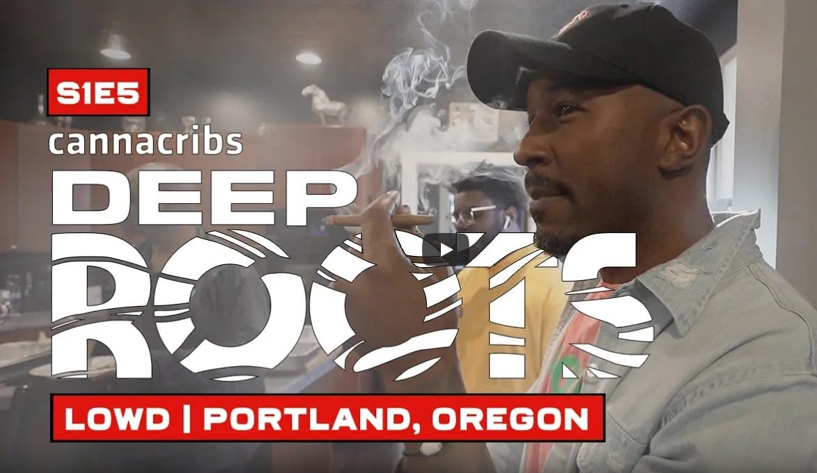 Deep Roots Canna Cribs Growers Network - Episode 1 Season 5 - The Lowd